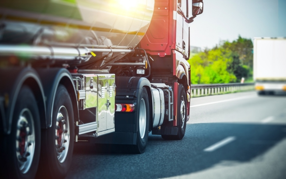 How Much Do Truck Drivers Get Paid?
