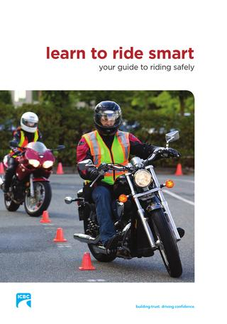 Motorcycle Lessons Surrey